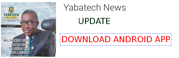 Download Yabatech News Android App
