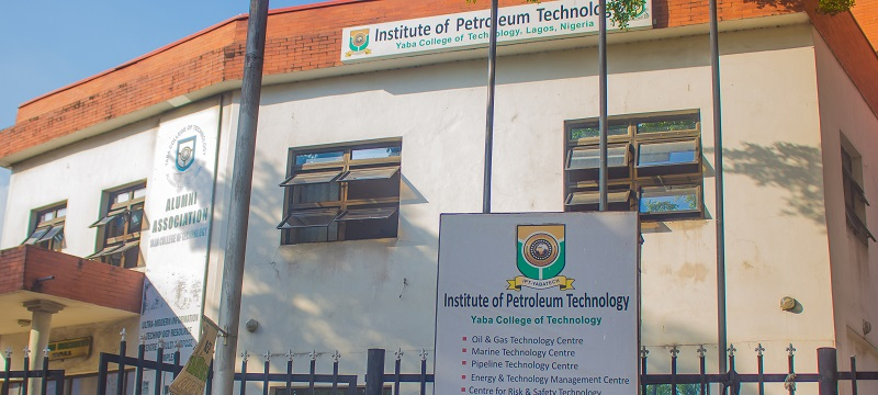Service units | Institute of Petroleum Technology.